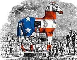 América Crece: el caballo de Troya de EEUU...