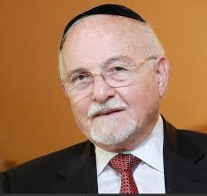 DICCIONARIO DE FARSANTES, el caso del rabino Pynchas Brener...