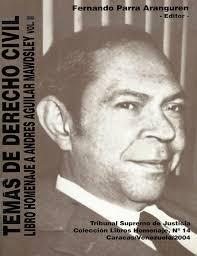 DICCIONARIO DE FARSANTES: el caso de Andrés Aguilar Mawdsley...