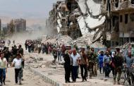 Caos en el Medio Oriente