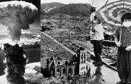 Hiroshima y Nagasaki: A 75 años del mayor crimen cometido contra  la humanidad