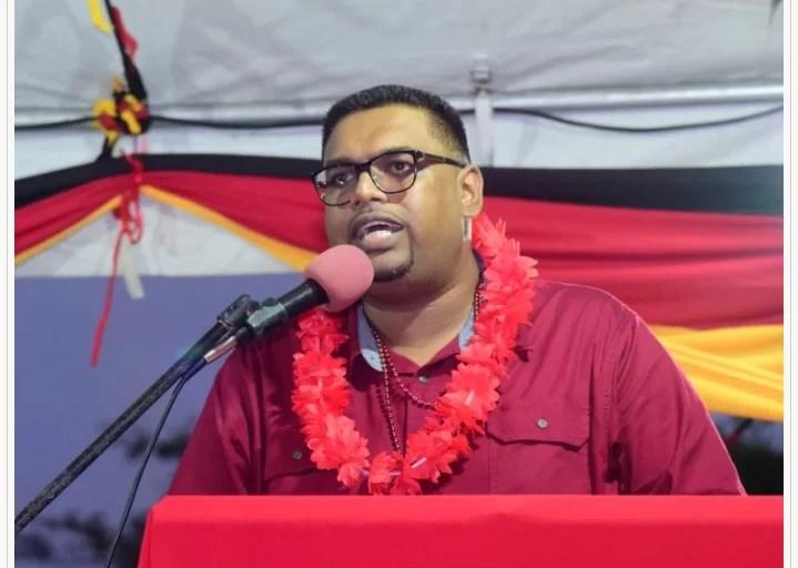 (VIDEO) Guyana: Declaran al candidato progresista Irfaan Ali como presidente electo