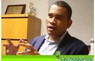 ¡SOLTÓ LA SOPA! Leocenis García: Oposición recibe dinero de empresarios que han negociado con el Gobierno (+VIDEO)