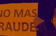 Bolivia se paraliza en defensa de la democracia