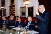 DICCIONARIO DE FARSANTES, aquel llamado Consejo Consultivo (como pollo sin cabeza)...