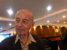 DICCIONARIO DE FARSANTES, el caso de Rodolfo José Cárdenas...