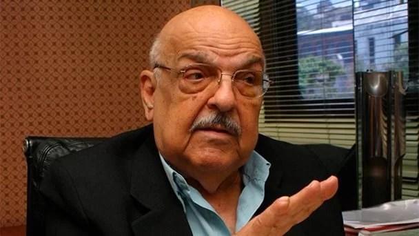 DICCIONARIO DE FARSANTES, el caso de Orlando Castro...