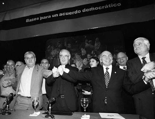 DICCIONARIO DE FARSANTES, el caso de Adán Celis González...