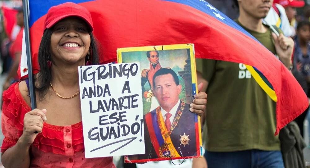 Ayudas humanitarias de los Yanquis en los últimos 65 años, a propósito de  recordar aquella con la que se pretendió disfrazar una invasión a nuestro país, desde Colombia, en febrero de 2018...
