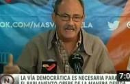 MAS: Posición de Bachelet ante la ONU sobre elecciones carece de conocimiento real sobre el país (+Video)