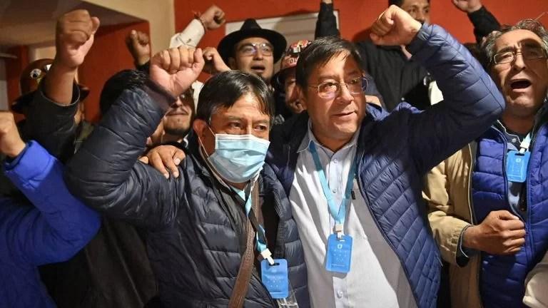 Bolivia un ejemplo para la oposición ...