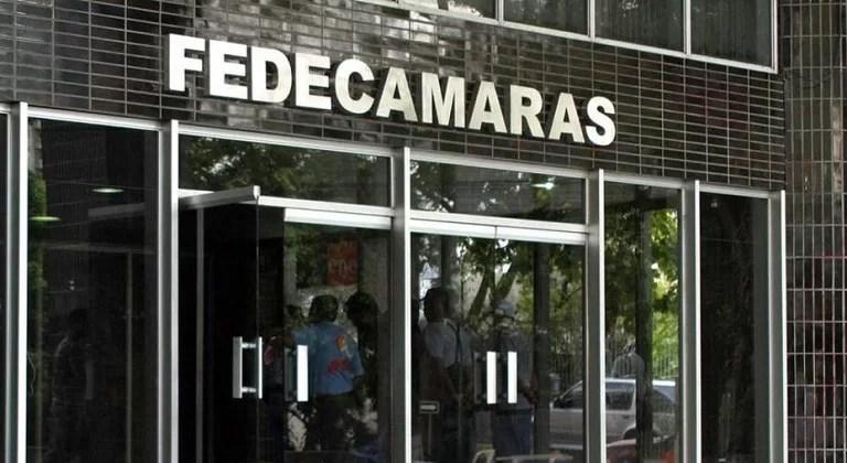 DICCIONARIO DE FARSANTES, el caso de Fedecámaras...