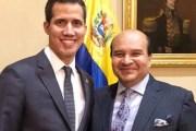 "Lo había dicho Guaidó!: ""Maduro no controla nada, mucho menos va poder controlar a Roland Carreño …"
