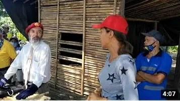 Entrevista Exclusiva con Candidata Isabel Granado después de sus Ilegales Detenciones (+Video)