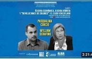 Guerra Económica, Guerra Híbrida y 'revoluciones de colores': el caso Venezolano - Clase 5 (+Video)