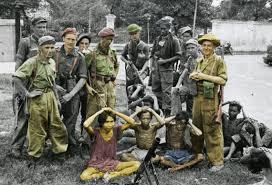 Indonesia hace 55 años: el padre de todos los genocidios