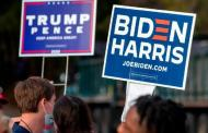 Campaña electoral estadounidense en la recta final