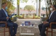Vea la entrevista al candidato GPP/PSUV cabeza de lista estado Carabobo José Gregorio Vielma Mora en el programa