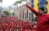 El 6D Legitimaremos también al Gobierno Bolivariano