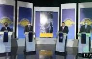 Debate Parlamentario 12NOV2020 | Candidatos presentan sus propuestas rumbo a la nueva AN