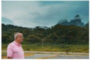 URGENTE: El escritor Francisco Rodríguez, en estado grave por Covid  en San Juan de los Morros… Requiere ayuda…