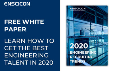 2020 Engineering Recruiting Trends White Paper