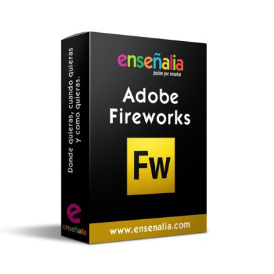 Curso Adobe Fireworks