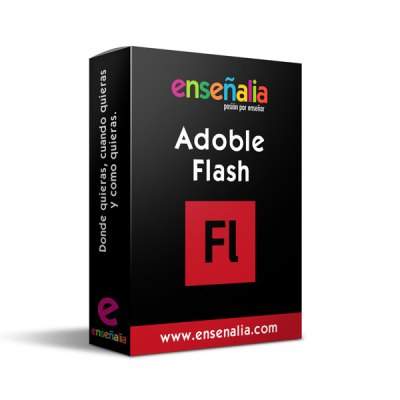 Curso Adobe Flash