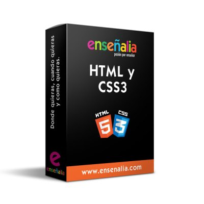 Curso HTML CSS