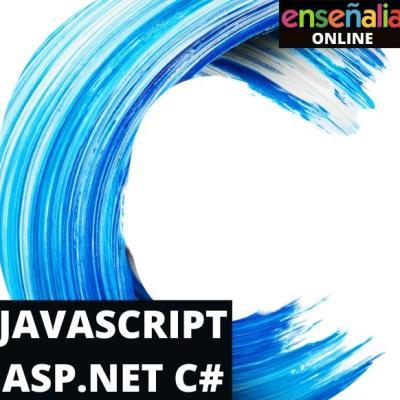Javascript asp.net C#