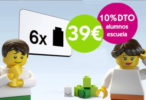 Lego Education More to Math
