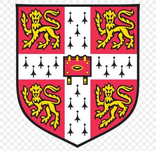 Examen Universidad de Cambridge