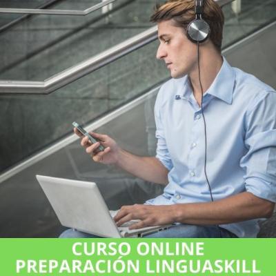 Curso preparacion LInguaskill