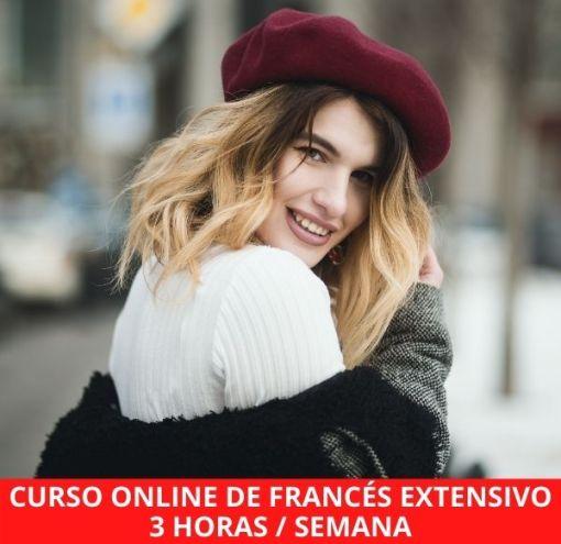 Clases de francés online