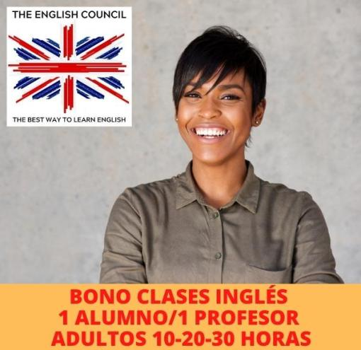 Clases de inglés online one to one
