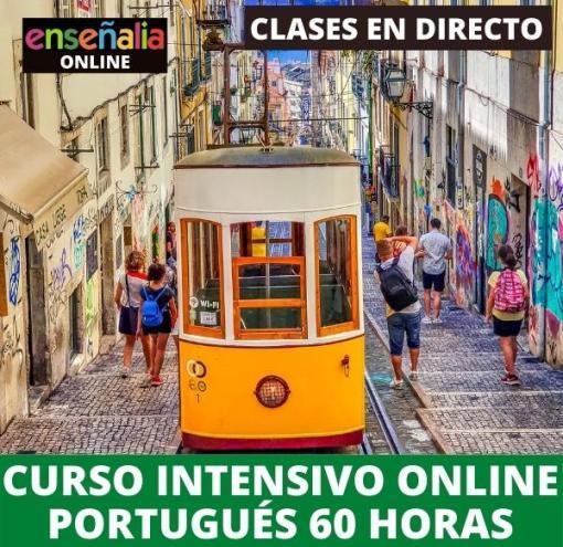Curso intensivo portugues Erasmus