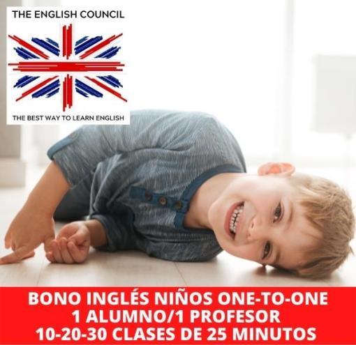 Clases de inglés online para niños pequeñitos