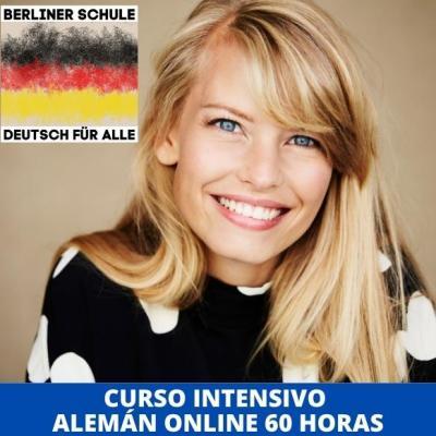 Clases intensivas de alemán online