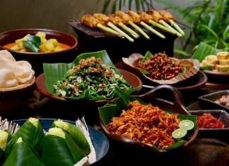 kuliner legendaris di Bali