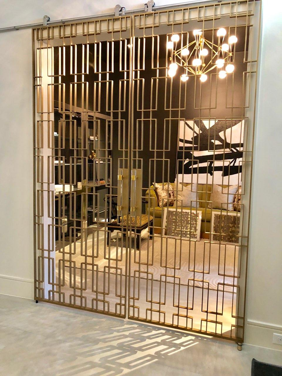 Decorative Metal Screens Screen Dividers Metal Walls