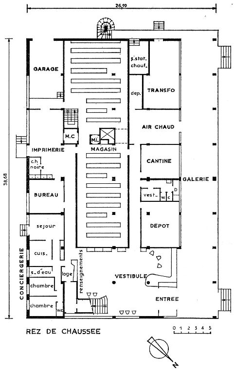Section Pharmacie De La Bibliothque Universitaire De