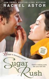 Sugar Rush by Rachel Astor