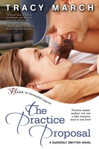 The Practice Proposal by Tracy March
