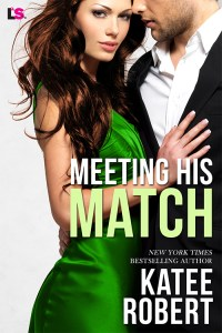 Meeting His Match cover
