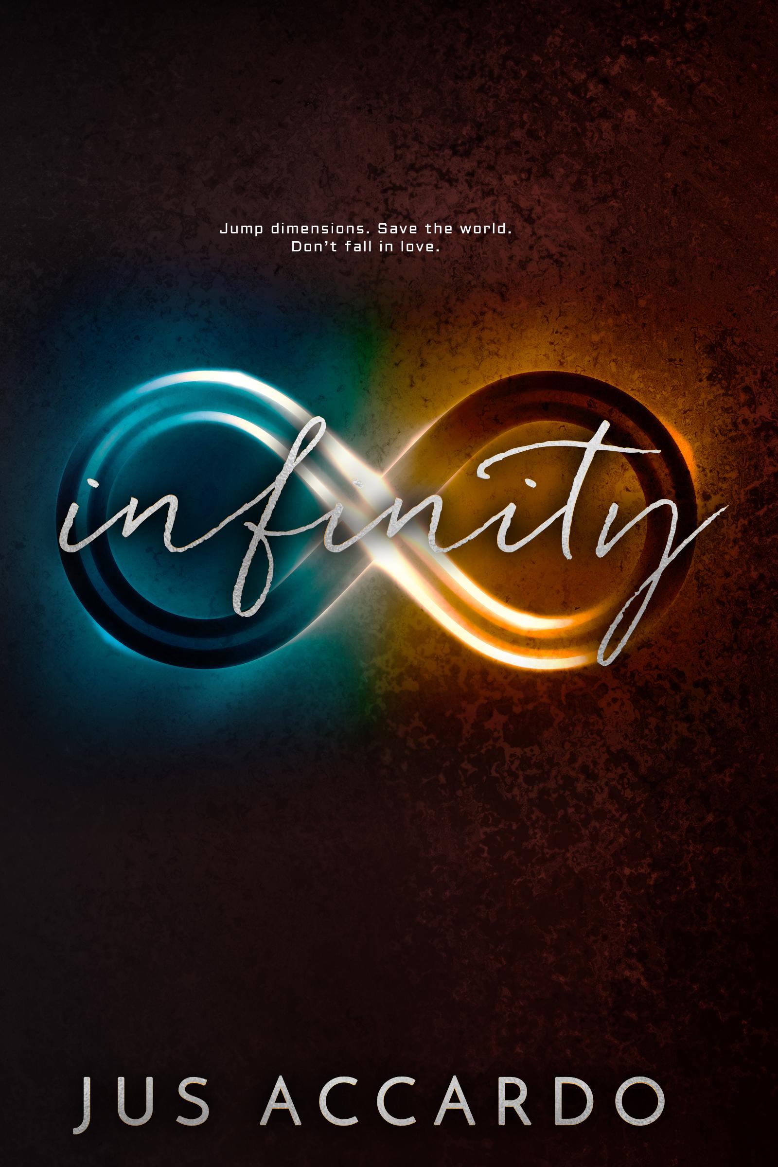 Infinity-eBook