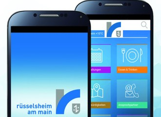 Rüsselsheim App