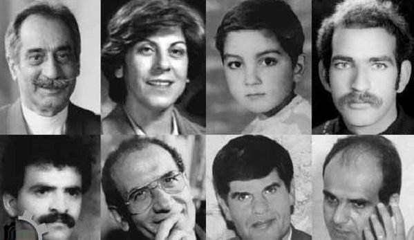 قتلهای زنجیرهای را چگونه افشا کردم؟/ ناگفتههای محمد بلوری در بیستمین سالگرد قتل فروهرها