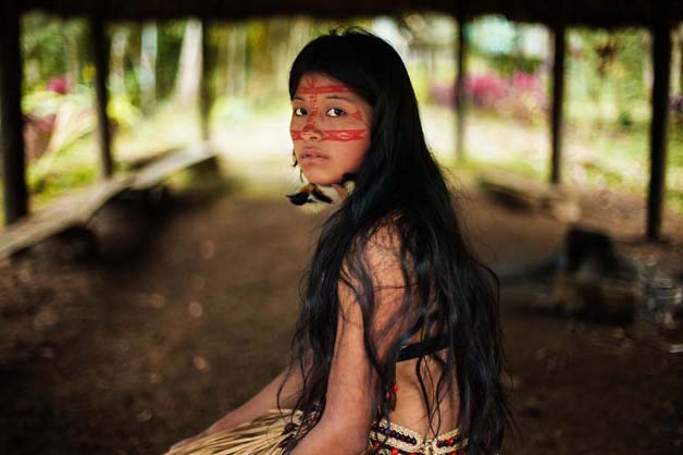 Floresta Amazônica – Brasil