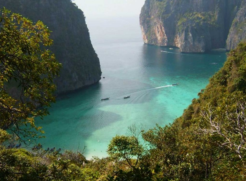 maya-bay-beach-thailand