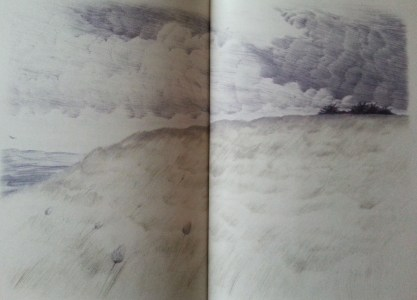 La petite taiseuse illustration 2